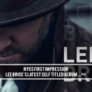 Lee Brice Album