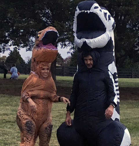 Luke Bryan - Halloween 2017 & Country Music Artists Who Nailed It With Their Halloween Costumes ...