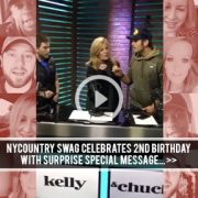 NYCountry Swag Birthday