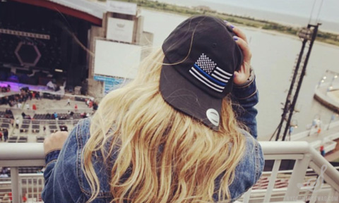 To grab your own New York Country Swag gear and pieces from our Hero Collection shop here.