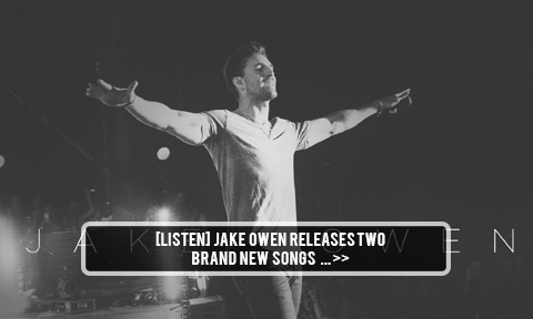 Jake Owen New Music