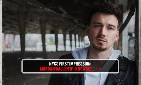 NYCS First Impression: Morgan Wallen Debut Album 'If I Know Me'