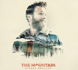 Dierks Bentley The Mountain