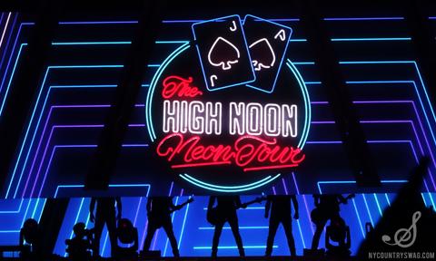 High Noon Neon Tour