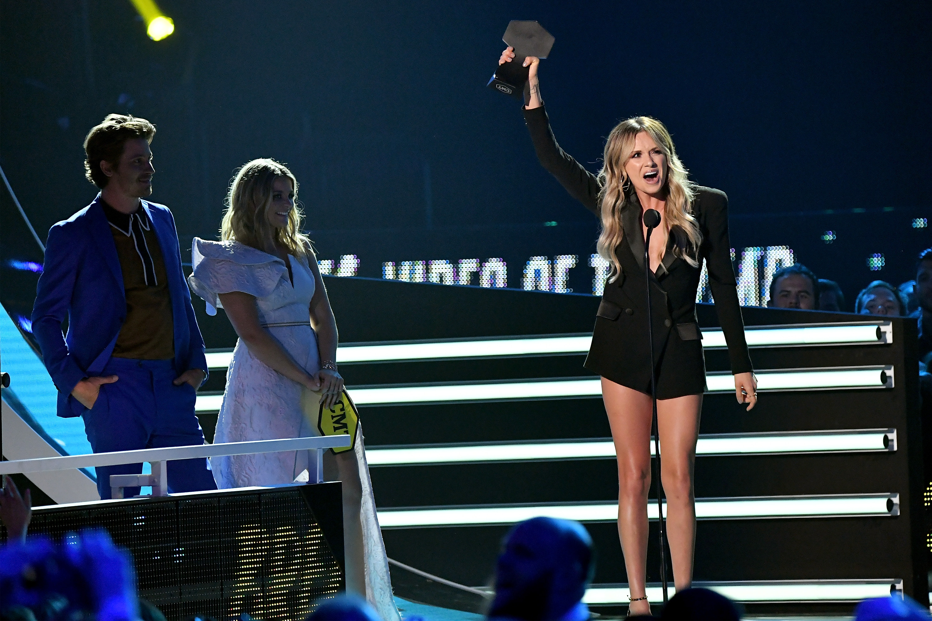 Carly Pearce Announces the CMT Video Music Award Nominations